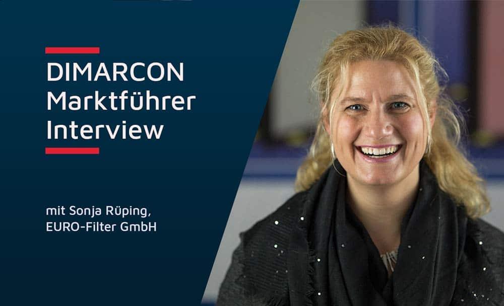 Marktführer Interview EURO-Filter