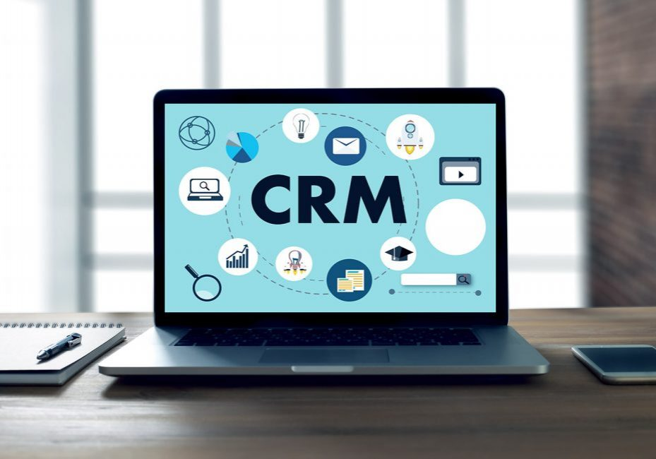 CRM Kundenbetreuung