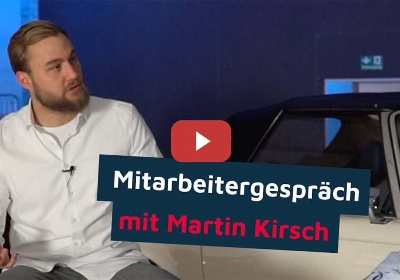 Inner Circle Interview Martin Kirsch