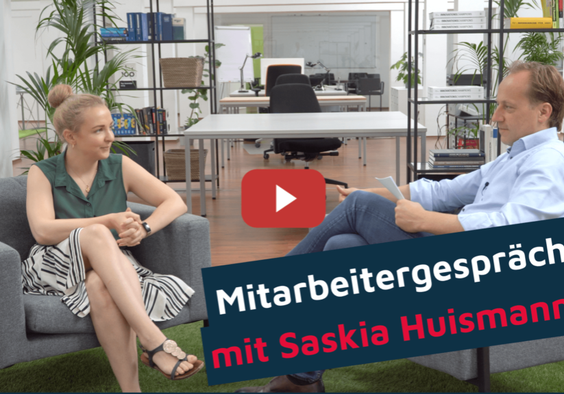 Inner Circle Interview Saskia Huismann